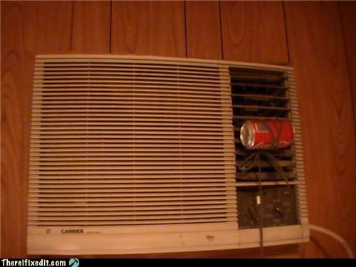 air conditioner,cooling,fridge,Kludge