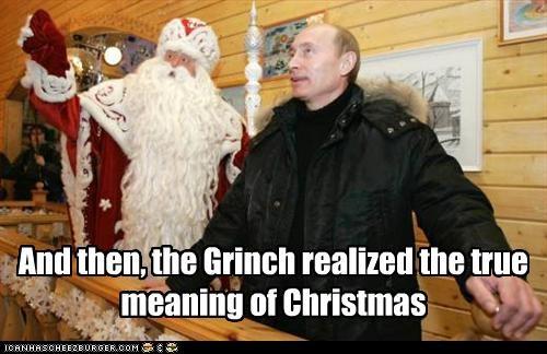 funny lolz Vladimir Putin vladurday - 3794993920