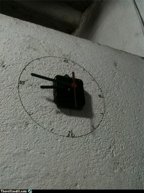 clock,cool,graffiti,Kludge