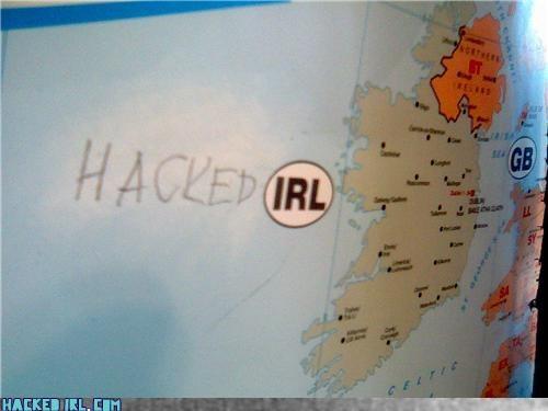 Irish hack