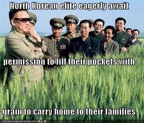 funny Kim Jong-Il North Korea politics - 3796162560