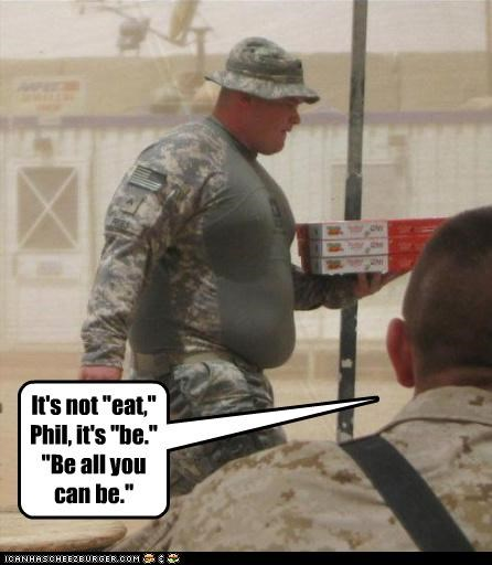 army food funny soldier war - 3797188608