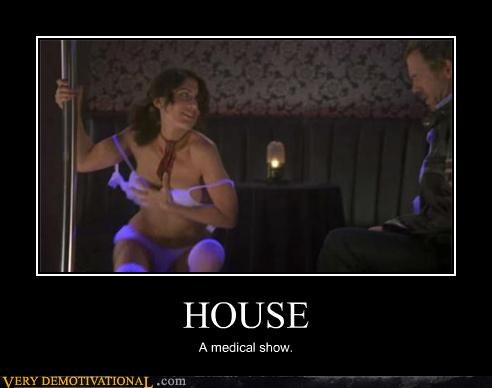 babes boobs doctors house lupus Pure Awesome TV - 3799997952