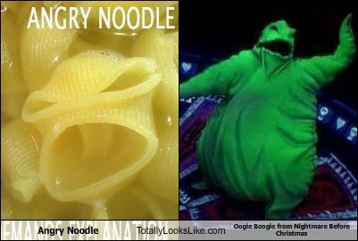 angry noodle nightmare before christmas oogie boogie - 3800674304