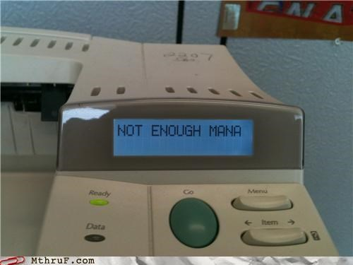 Magic Printer