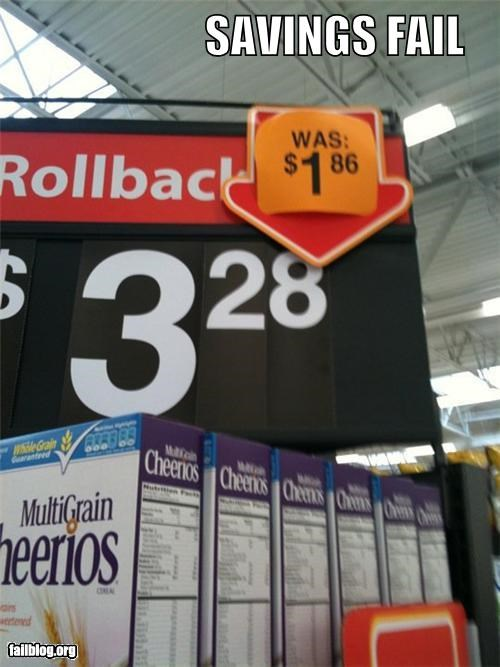 advertisement failboat g rated prices rollbacks Walmart - 3808726784