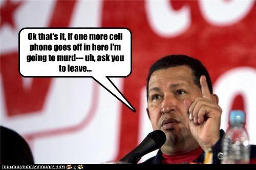 dictator funny Hugo Chávez lolz - 3809769984