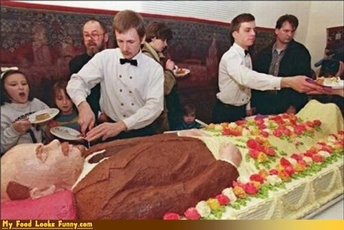 cake dictators history joseph stalin people russia soviet union stalin Sweet Treats