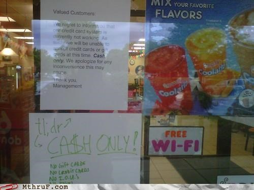 4chan awesome co-workers not basic instructions clever creativity in the workplace dickhead co-workers dumb long winded paper signs sass screw you signage summary tldr wiseass work smarter not harder - 3820369664