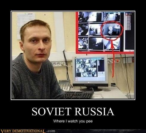 comedy hidden camera pee russia soviet Terrifying voyeurs yakov smirnoff - 3822257664