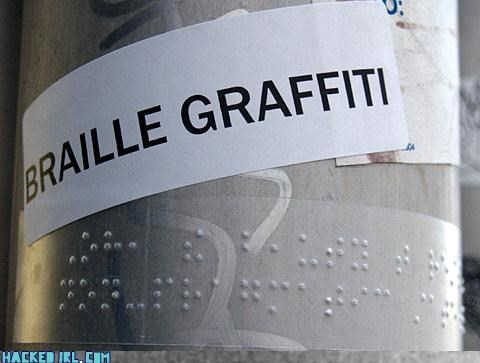 braille graffiti win - 3822261248