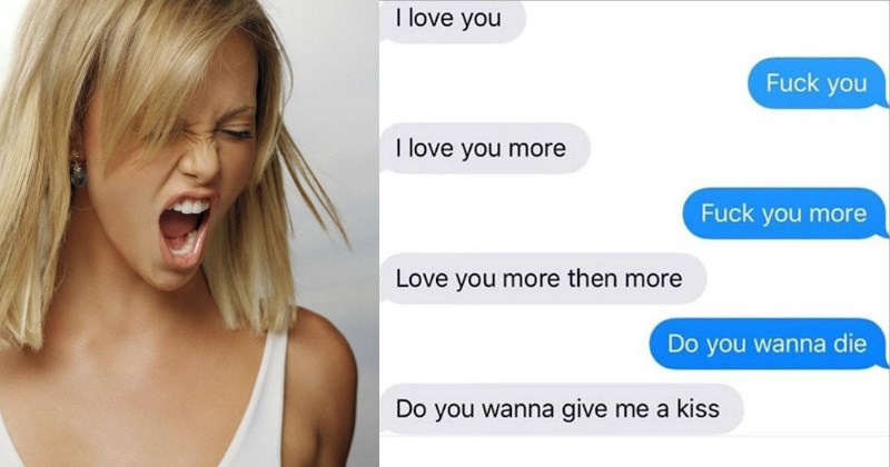 Hilarious Texts From Ex's