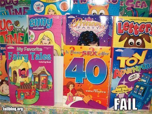age books failboat inappropriate innuendo over 40 placement sex - 3823270912