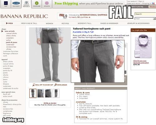 banana republic clothes failboat modeling online shopping is exciti outline p33n pants - 3823687424