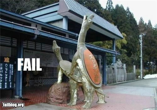 failboat statues Things That Are Doing It turtles - 3824897536