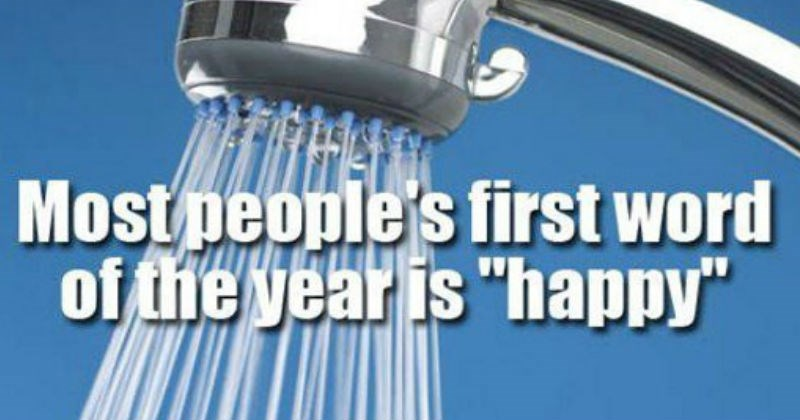 10 shower thoughts that will wash wisdom all over you.