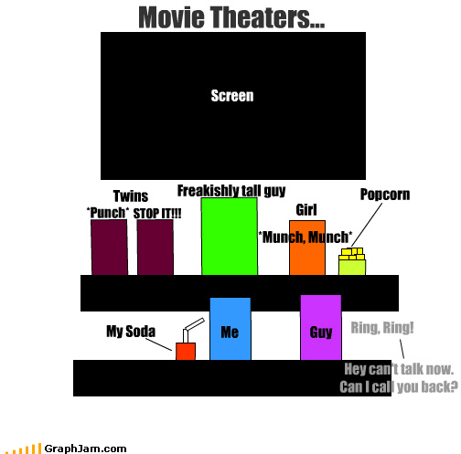 movies public rage stop talking - 3827304960