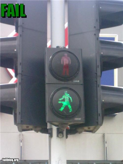boner failboat hacked irl Things That Are Doing It traffic lights - 3827451648