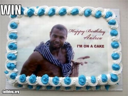 cake failboat g rated old spice man thank you interents yummy - 3827687424