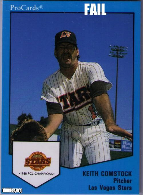 balls baseball cards failboat g rated pitchers sports true champions - 3829298432