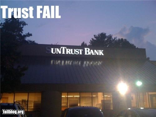 banks failboat g rated money one letter off signs - 3829425664