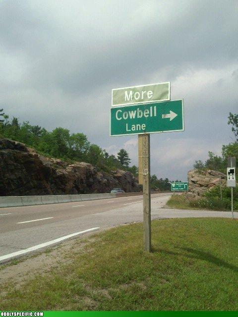 cowbell,pop culture