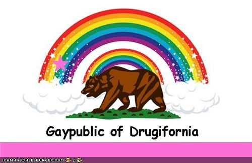 california,funny,gay rights,news