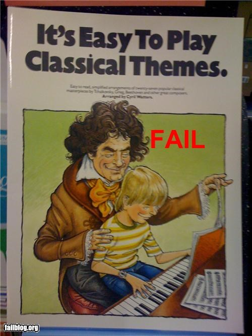 book covers failboat kids Music piano Things That Are Doing It - 3831699968
