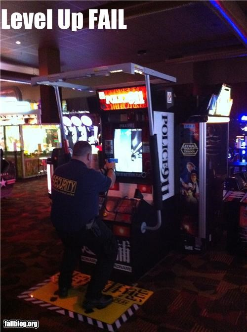 arcades failboat FPS games off duty security video games - 3832237312
