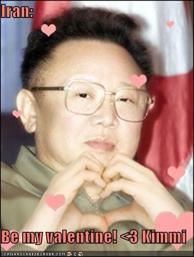 funny,Kim Jong-Il,lolz,North Korea,shoop