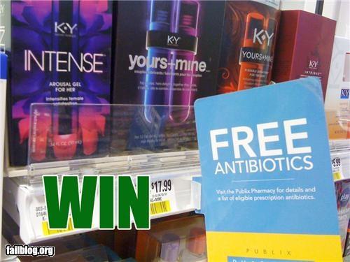 ads failboat lubricant medicine sexy time win - 3834315008
