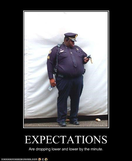cops demotivational funny lolz police - 3834358272