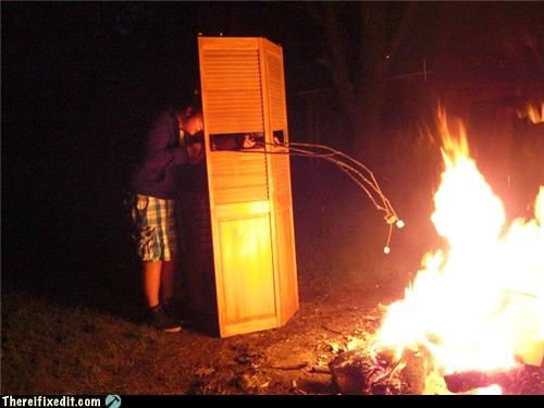 camping fire protection - 3838404864
