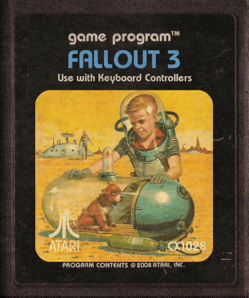 art retro list atari video games - 38405