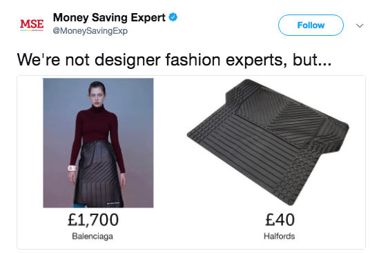 fashion twitter FAIL funny - 3842565