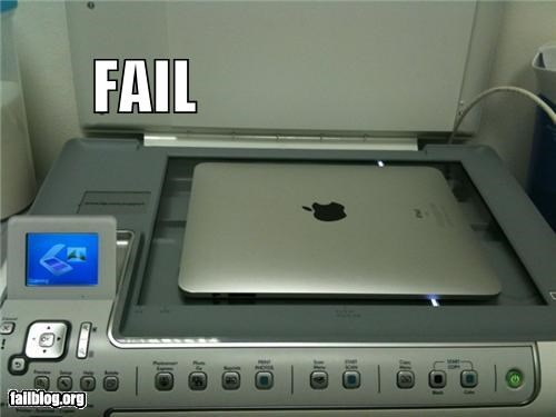 apple,apps,failboat,g rated,ipad,printing,scanner