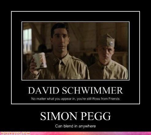 celebrity-pictures-simon-pegg-blends-in lolz - 3843729408
