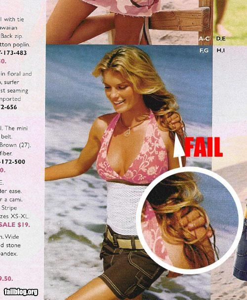 ads,failboat,forgot something,g rated,model,oops,photoshop,pictures