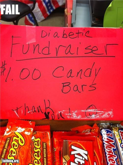 candy diabetes failboat irony the beetus - 3846321920