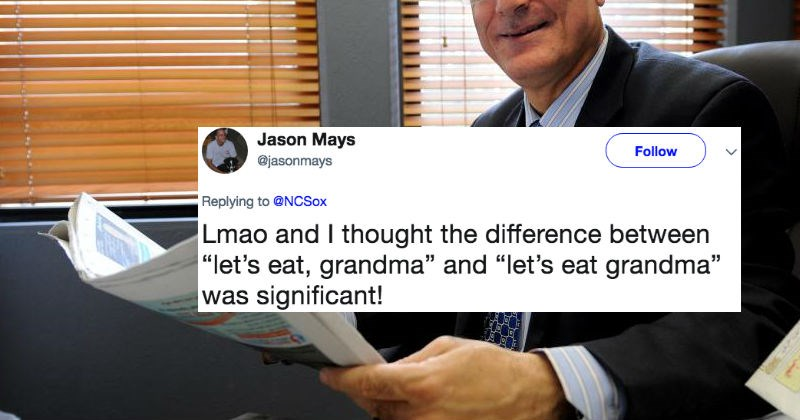 Newspaper has hilarious typo that inspires Twitter to roast it perfectly.