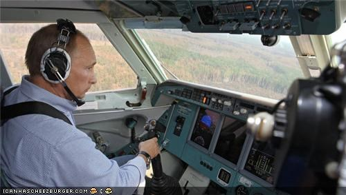 awesome news Vladimir Putin - 3846560256
