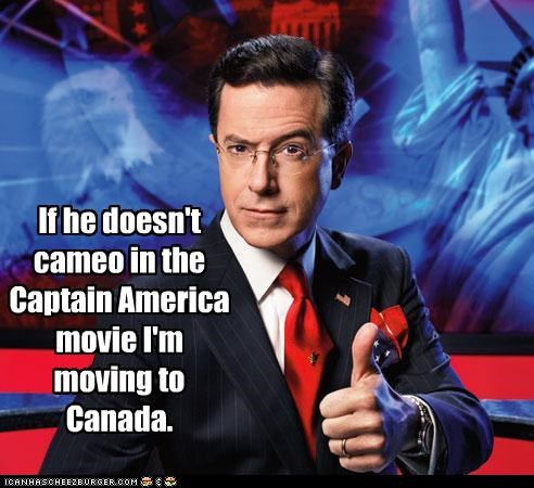 actor funny lolz pop culture stephen colbert - 3847377408