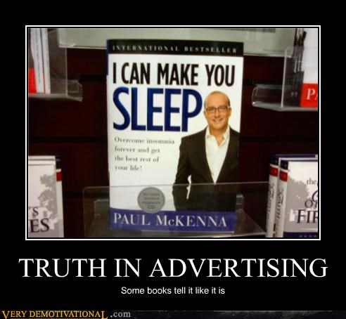 advertising books jk just-kidding-relax lol reading sucks sleep