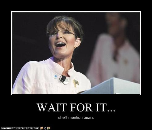 demotivational funny lolz republican Sarah Palin - 3854470400
