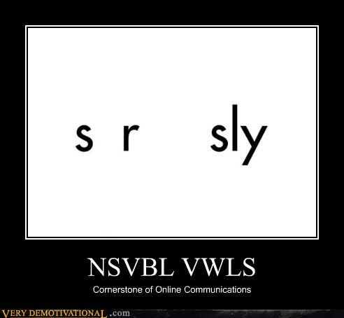 internet invisible vowels - 3857555968