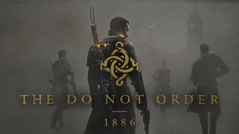 reviews,preorders,the-order-1886,list,gaming,video games