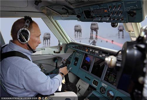 funny photoshop Vladimir Putin vladurday - 3858126336