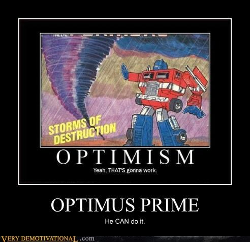 tornado do it optimus prime - 3858793472