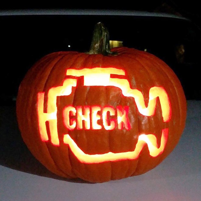 funny list of scary pumpkin carvings