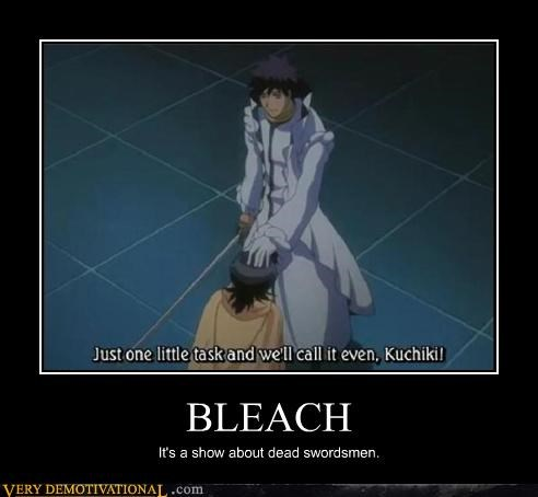 wtf bleach anime swordsman - 3860065536